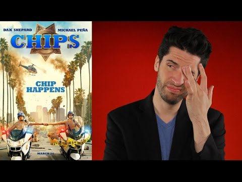 CHIPS - Movie Review