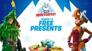 Winterfest Has Arrived!