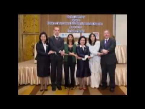 Thai International Education Consultants Association (TIECA)