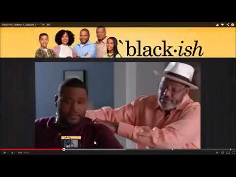 BLACKISH SEASON 1 EPISODE 2 MY REVIEW