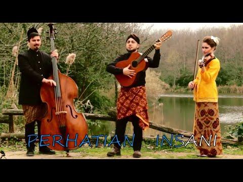 Download Video BENGAWAN SOLO By WayangTokek