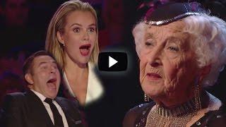 Video Abuela De 80 Años Fue Humillada En Publico… Después De Unos Minutos Deja A Todos Con La Boca Abierta MP3, 3GP, MP4, WEBM, AVI, FLV Januari 2019