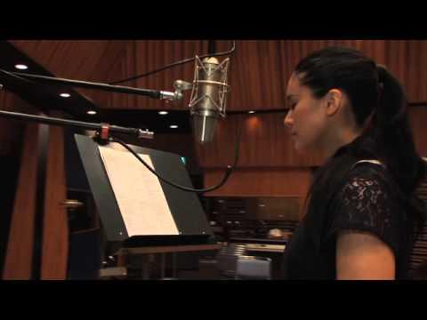 Teshima Aoi - Teo Torriatte (Let Us Cling Together) lyrics