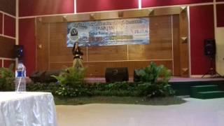Pelan-pelan Saja - Kotak cover Septira SMAN 1 Kuningan Final FLS2N Provinsi Jawa Barat