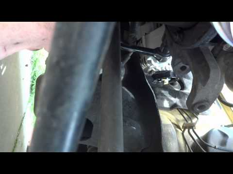 Alternator Replacement how-to. 1988 Honda Crx Si 1.6L