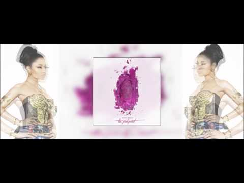 Nicki Minaj - The Crying Game (feat. Jessie Ware) lyrics