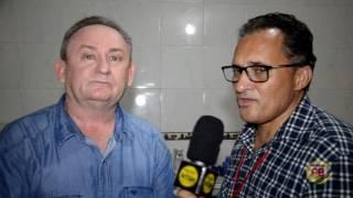 Prefeito Zé de Pedrinho fala da festa de emancipação politica em Marizopolis
