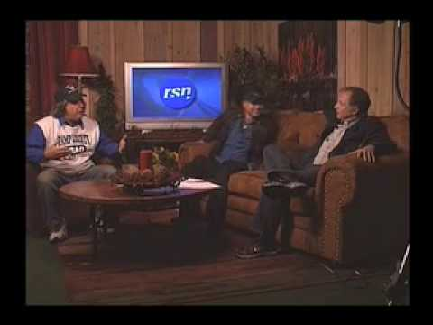Dat Phan & Ron Morey on Howie's Late Night Rush