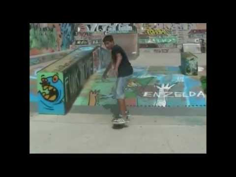 Skate Lleida - Torrelameu 2011-2012