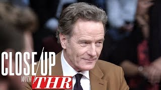 "Video Bryan Cranston on Being a Leader on Set: ""I Choose to Do That"" 