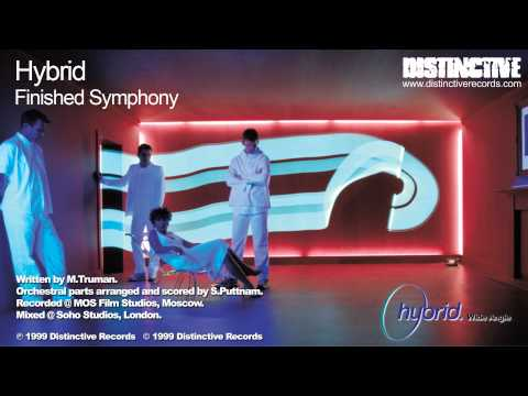 hybrid - Do we really need to say anything about this track other than