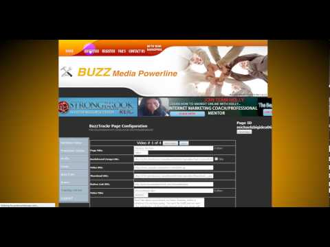 How to setup your BuzzTrakr