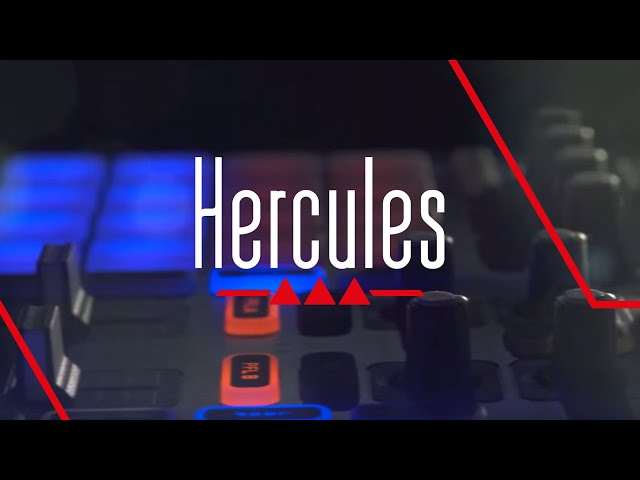 Hercules - 2 steps closer to the future