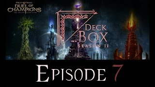 [S02E07] Deck in a Box - Featuring Oannes777