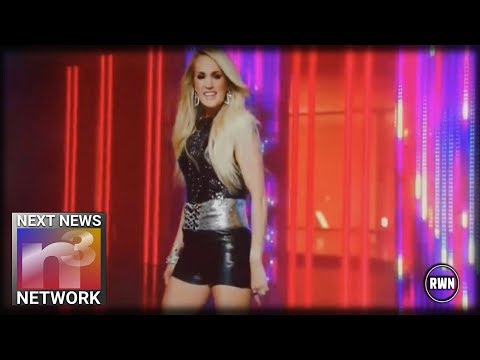 'Atrocious' New NFL Sunday Night Football Song JUST ENDED Carrie Underwood's Career