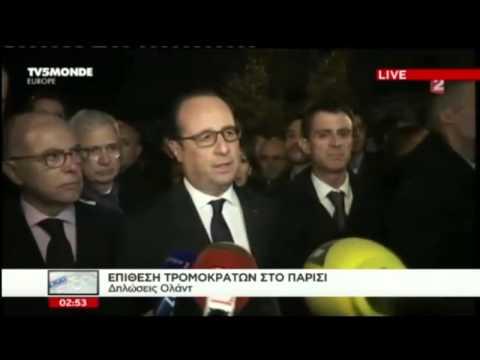 Paris terror attack 6