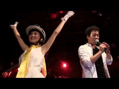 HOTEL PACIFIC(ホテパシ)/サザンオールスターズ/コピーバンド