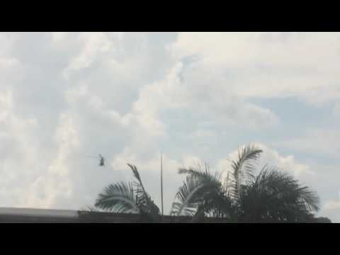 Agusta 109C Makinão!