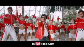 oh nanba nanba - lingga video song hd