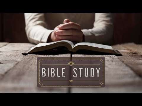 RCCG Middle East Region BIBLE STUDY | November 24th 2020