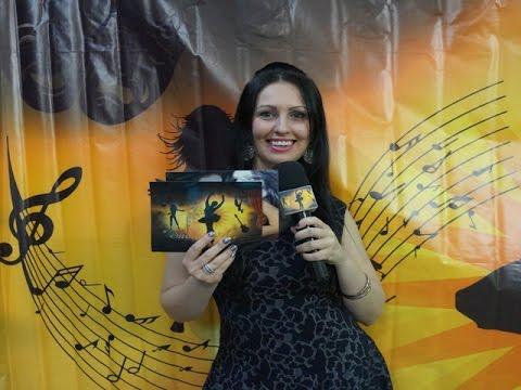 "Dani Pessôa apresenta ""Espaço Cult"""