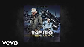 "Filarmonick feat. Kendo Kaponi | ""Rapido"""