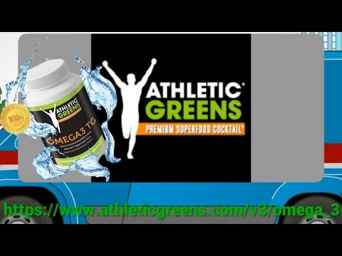Athletic greens