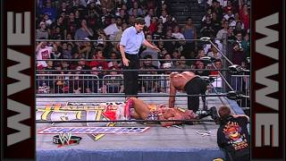 Video Halloween Havoc 1998: Hulk Hogan vs. The Warrior MP3, 3GP, MP4, WEBM, AVI, FLV Juni 2018