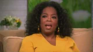 Oprah Learns Sabbath Is On Saturday From Adventist Moviemaker