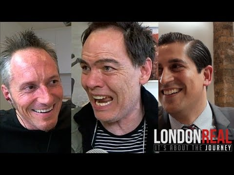 London - FREE Trading Webinar http://www.leadingtrader.com/real Max Keiser meets London Real Max Keiser of Russia Today drops by to explain the genesis and implicatio...