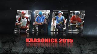 Jihlavská OPEN liga Krasonice 2015
