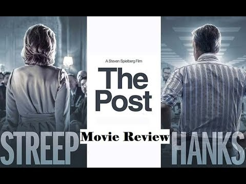 The Post (2017) Movie Review