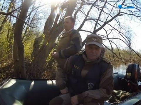 Браконьеры и другие угрозы для рыбы