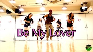 Be My Lover - RDI DANCE CLASS...(#219) CHOREOGRAPHED by RAJESH