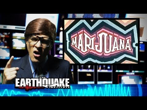 Earthquake Institute - TAKE A HIT - Official Music Video