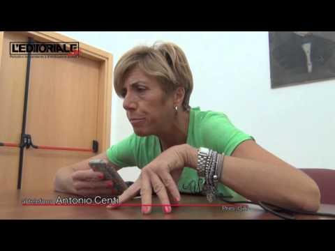 Intervista ad Antonio Centi