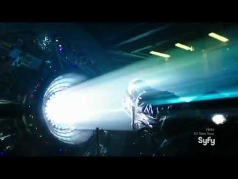 Jaded Robot - 12 Monkeys S01E06