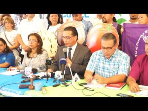 Procurador Derechos Humanos condena Asamblea Legislativa