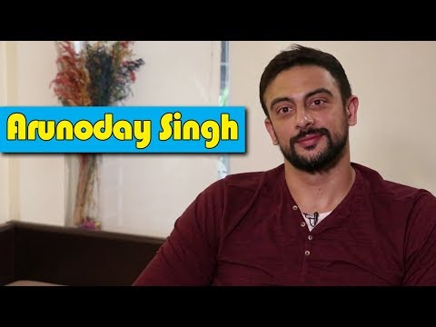 Arunoday Singh Opens Up About His Recent Release �