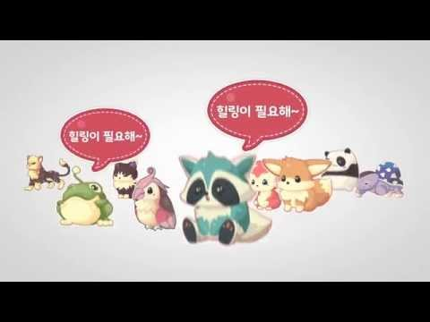 Video of 힐링힐링몽 for Kakao
