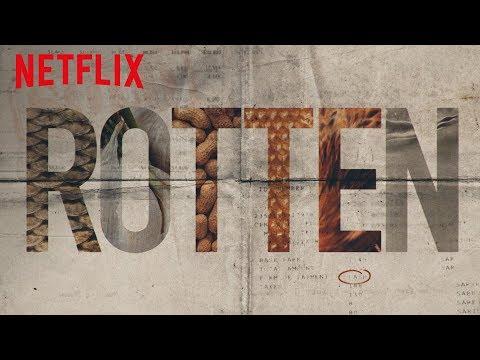 Netflix تكشف خفايا العالم السفلي لصناعة الأغذية في Rotten