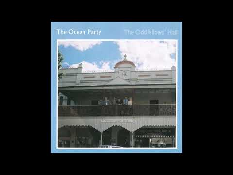 The Ocean Party Nothing Grows