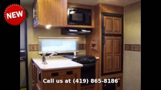 2015 Forest River Rockwood Signature Ultra Lite 8312SS, Travel Trailer, in Holland, OH