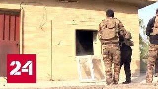 Лидер ИГ Абу Бакр аль-Багдади находится в иракском Мосуле