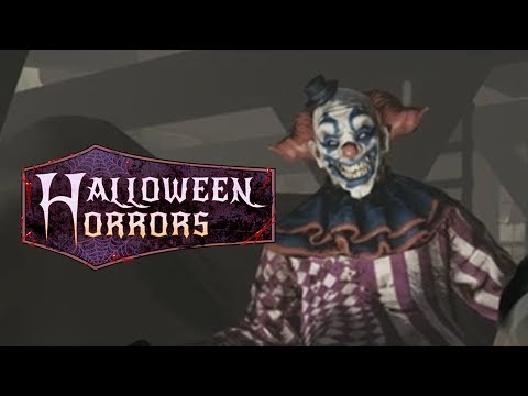 Twitch - [KF2] Halloween Horrors 2017 - Nightmare w/ Seeker Six & Hemogoblin