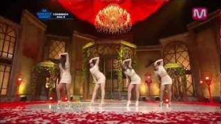 Download Video 미쓰에이_터치(Touch by Miss A@Mcountdown_20120223) MP3 3GP MP4