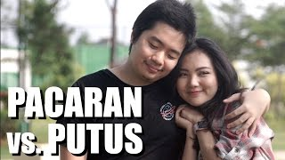 Video PACARAN vs. PUTUS MP3, 3GP, MP4, WEBM, AVI, FLV Desember 2017
