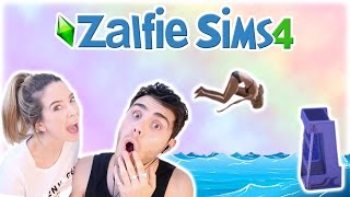 ► Swimming Date Fail!  Zalfie Sims Edition [25]► Subscribe • http://bit.ly/AlfieGames► Hit That Thumbs Up Button----------------------------------------­­­­­­­­---------------------------------­-­-­-­-­-• Snapchat •• PointlessBlog----------------------------------------­­­­­­­­---------------------------------­-­-­-­-­-• My Links:Main Channel • http://youtube.com/pointlessblogGaming Channel • http://youtube.com/AlfieGamesTwitter • http://twitter.com/pointlessblogFacebook • http://fb.com/PointlessBlogTvTumblr • http://pointlessblogtv.tumblr.comSnapChat • PointlessBlog----------------------------------------­­­­­­­­---------------------------------­-­-­-­-­-• Contact • Enquiries@PointlessBlog.co.uk----------------------------------------­­­­­­­­---------------------------------­-­-­-­-­-
