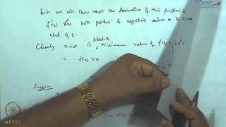 Mod-34 Lec-36 Application Of MVT , Darboux Theorem, L Hospital Rule