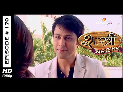 Shastri Sisters [Precap Promo] 720p 5th February 2